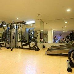 Отель Mysea Hotels Alara - All Inclusive фитнесс-зал