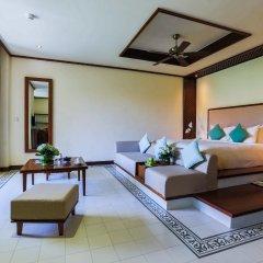 Отель Almanity Hoi An Wellness Resort комната для гостей фото 2