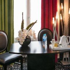 Отель Peyris Opera Париж удобства в номере