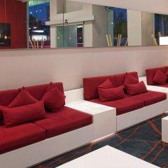 Отель City Express Buenavista интерьер отеля