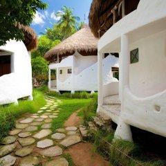 Отель Koh Tao Cabana Resort фото 13
