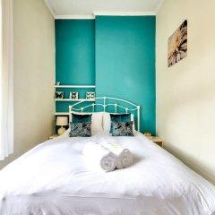 Отель Light 2-bed West End Apt Overlooking Kelvingrove Museum Глазго с домашними животными