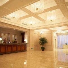 Отель Shanghai Fenyang Garden Boutique Hotel Китай, Шанхай - отзывы, цены и фото номеров - забронировать отель Shanghai Fenyang Garden Boutique Hotel онлайн интерьер отеля фото 3
