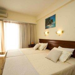 Hellinis Hotel комната для гостей фото 6