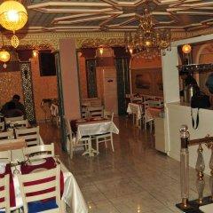istanbul Queen Apart Hotel питание фото 2