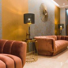 Отель Rossio Boutique Лиссабон интерьер отеля
