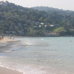 Гостевой Дом Freedom Kata пляж фото 2
