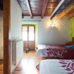 Отель Hostal-Resturante La Moruga Испания, Когольос - отзывы, цены и фото номеров - забронировать отель Hostal-Resturante La Moruga онлайн комната для гостей фото 4