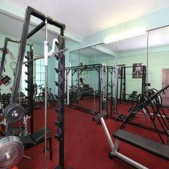 Hotel Cairoli Генуя фитнесс-зал фото 2