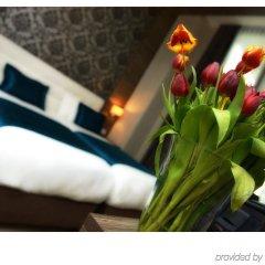Отель Grand Hotel Downtown Нидерланды, Амстердам - отзывы, цены и фото номеров - забронировать отель Grand Hotel Downtown онлайн комната для гостей