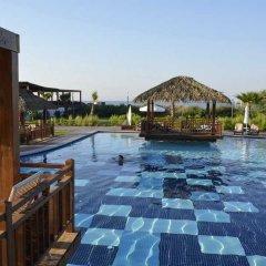 Отель Tui Blue Sherwood Belek Белек бассейн фото 3