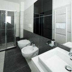 Atmosphere Suite Hotel ванная
