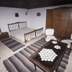 Отель Hadji Ognyanova Guest House Болгария, Шумен - отзывы, цены и фото номеров - забронировать отель Hadji Ognyanova Guest House онлайн балкон
