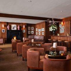 Отель Sunset Tower Уэст-Голливуд гостиничный бар