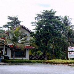 Отель Naku Resort фото 2