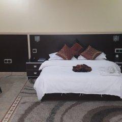 Hotel Wissal in Nouakchott, Mauritania from 136$, photos, reviews - zenhotels.com guestroom photo 5