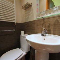 Отель Hostal Regio ванная