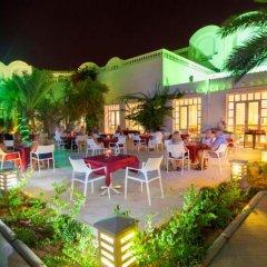 Отель Palais des Iles Тунис, Мидун - отзывы, цены и фото номеров - забронировать отель Palais des Iles онлайн питание фото 2
