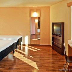 Отель Ibis Sao Paulo Congonhas комната для гостей фото 3