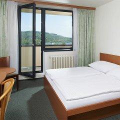 Отель Orea Resort Santon Брно балкон