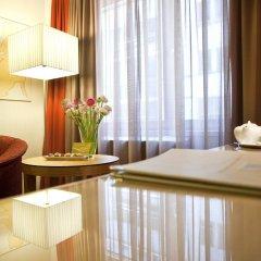 Отель Boutique Hotel Das Tigra Австрия, Вена - 2 отзыва об отеле, цены и фото номеров - забронировать отель Boutique Hotel Das Tigra онлайн удобства в номере фото 2