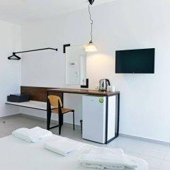 Апартаменты Hillside Studios & Apartments удобства в номере