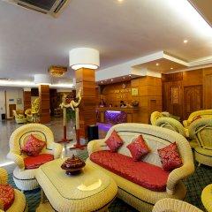 Ayarwaddy River View Hotel интерьер отеля фото 3