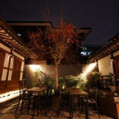 Отель The Place Seoul Hanok Guesthouse фото 4
