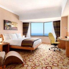 Отель Hilton Izmir комната для гостей фото 5