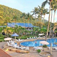 Отель Andaman Lanta Resort Таиланд, Ланта - отзывы, цены и фото номеров - забронировать отель Andaman Lanta Resort онлайн балкон