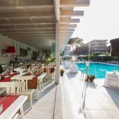 Отель Italiana Hotels Florence Италия, Флоренция - 4 отзыва об отеле, цены и фото номеров - забронировать отель Italiana Hotels Florence онлайн питание