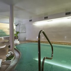 Отель Milton Rimini бассейн фото 2