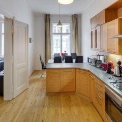 Отель Selinor Old Town Apartments Чехия, Прага - отзывы, цены и фото номеров - забронировать отель Selinor Old Town Apartments онлайн в номере фото 2