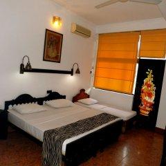 Отель Kandyan Arts Residency Канди комната для гостей фото 4