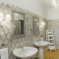 Отель San Marco Boutique Apartment Италия, Венеция - отзывы, цены и фото номеров - забронировать отель San Marco Boutique Apartment онлайн ванная фото 2