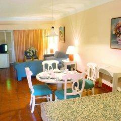 Отель Villas Vallarta By Canto Del Sol Пуэрто-Вальярта в номере фото 2