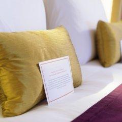 Отель The Park Mansion Эстония, Таллин - отзывы, цены и фото номеров - забронировать отель The Park Mansion онлайн удобства в номере фото 2