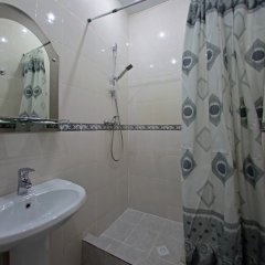 Мини-Отель White & Black Home Санкт-Петербург ванная фото 2
