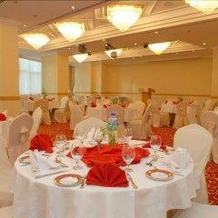 Grand Continental Flamingo Hotel Абу-Даби помещение для мероприятий фото 2
