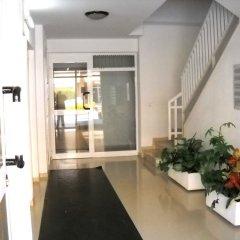 Отель PA Apartamentos Ses Illes Испания, Бланес - отзывы, цены и фото номеров - забронировать отель PA Apartamentos Ses Illes онлайн интерьер отеля