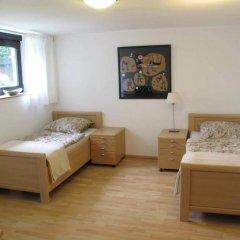 Отель Messeapartment Stockum комната для гостей