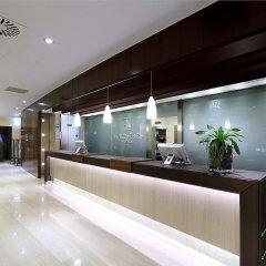 Отель Abba Centrum Alicante интерьер отеля фото 3