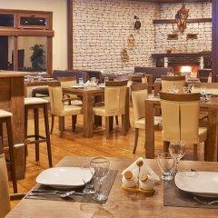 Gumuspark Resort Hotel Турция, Амасья - отзывы, цены и фото номеров - забронировать отель Gumuspark Resort Hotel онлайн питание