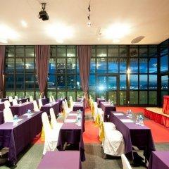 Отель Sandalay Resort Pattaya