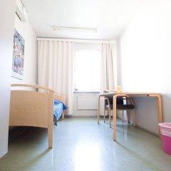 Отель Eurohostel удобства в номере
