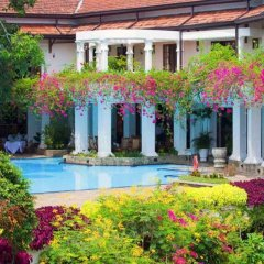 Mahaweli Reach Hotel фото 8