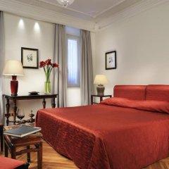 Hotel Alexandra 3* Люкс с различными типами кроватей фото 3
