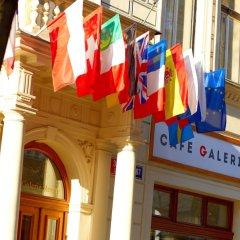 Отель Galerie Royale Прага фото 6