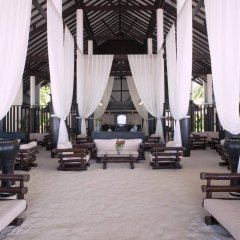 Отель Kihaad Maldives спа