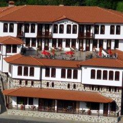 Отель Spa Complex Aleksandar Болгария, Ардино - отзывы, цены и фото номеров - забронировать отель Spa Complex Aleksandar онлайн фото 19